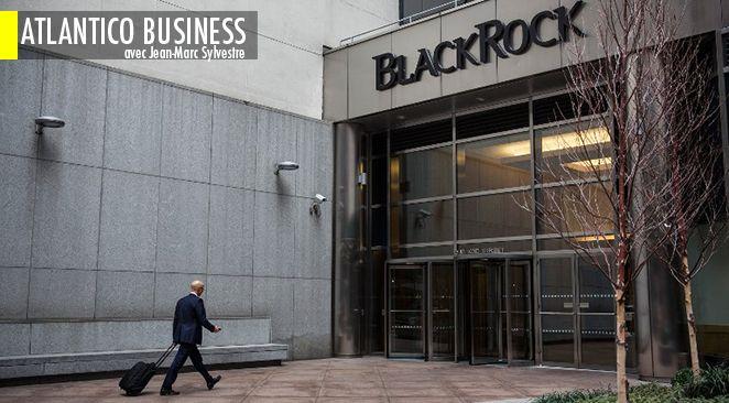 BlackRock, le plus grand fond d'investissement du monde, qui exige une éthique sans faille dans les entreprises où il intervient, se retrouve sommé de s'expliquer ses propres dépenses de lobbying politique