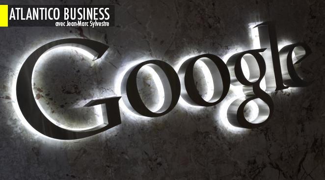 Les maladies et le vieillissement sont combattus par Google.
