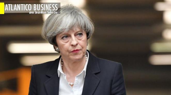 Brexit : Theresa May s'est invitée hier à Bruxelles pour implorer que l'Europe lui trouve une solution de sortie