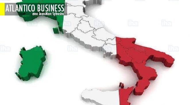 Pendant qu'Emmanuel Macron drague les investisseurs étrangers, les entreprises italiennes viennent sur le marché français donner des leçons de compétitivité
