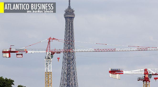 La France reste à l'écart de ce mouvement de réindustrialisassions ou de relocalisation.