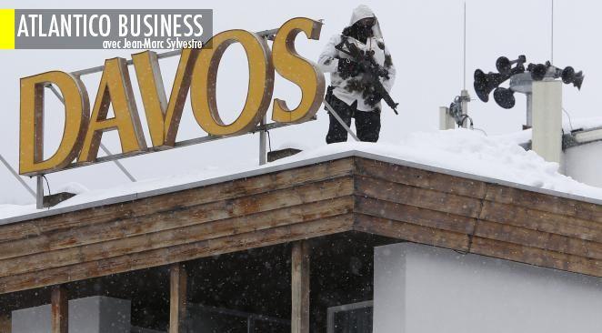 Suisse pour Tous : mais à quoi sert cet engouement des politiques & patrons français pour Davos ?