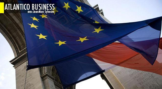 Elections européennes : seulement 60% des Français se disent intéressés par ce scrutin