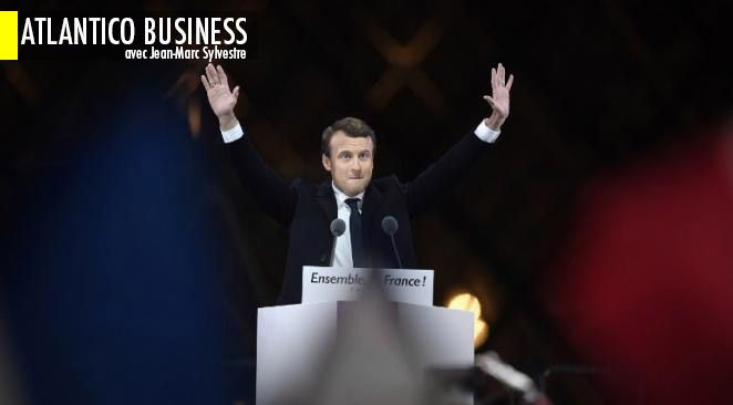 Macron a sans doute tout pour réussir... sauf les contre-pouvoirs
