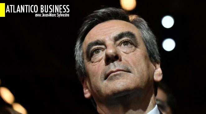 """François Fillon a été élu à la primaire avec un projet clair, faire repartir la machine économique """"France"""". Pour se faire, il doit demander un certain nombre d'efforts sur les conditions de travail, le modèle social."""
