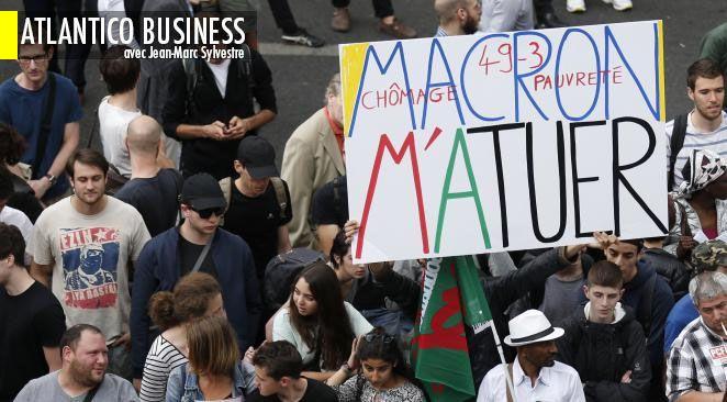 Rien vu, rien entendu : Alstom ou le dossier que Macron avait mis sous le tapis, François Hollande et Manuel Valls n'ont qu'une solution, faire payer le contribuable