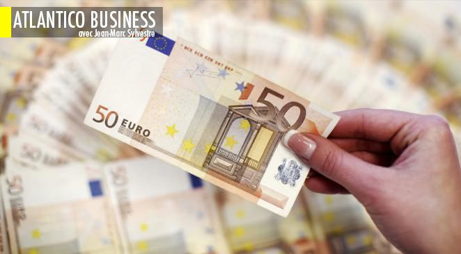Les Echos estiment que l'Impôt de solidarité sur la fortune va rapporter 5,3 milliards d'euros aux caisses de l'État.