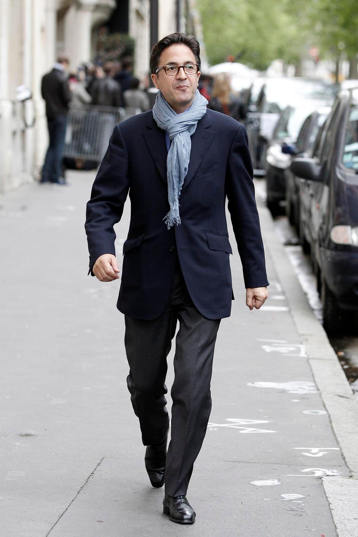 """Aquilino Morelle : """"La France est désormais présidée par un homme dont les convictions sont rigoureusement opposées aux siennes"""""""