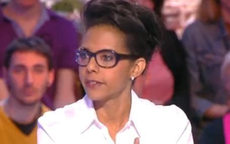 Audrey Pulvar suspendue d'antenne par CNews pour avoir signé une pétition anti-Le Pen