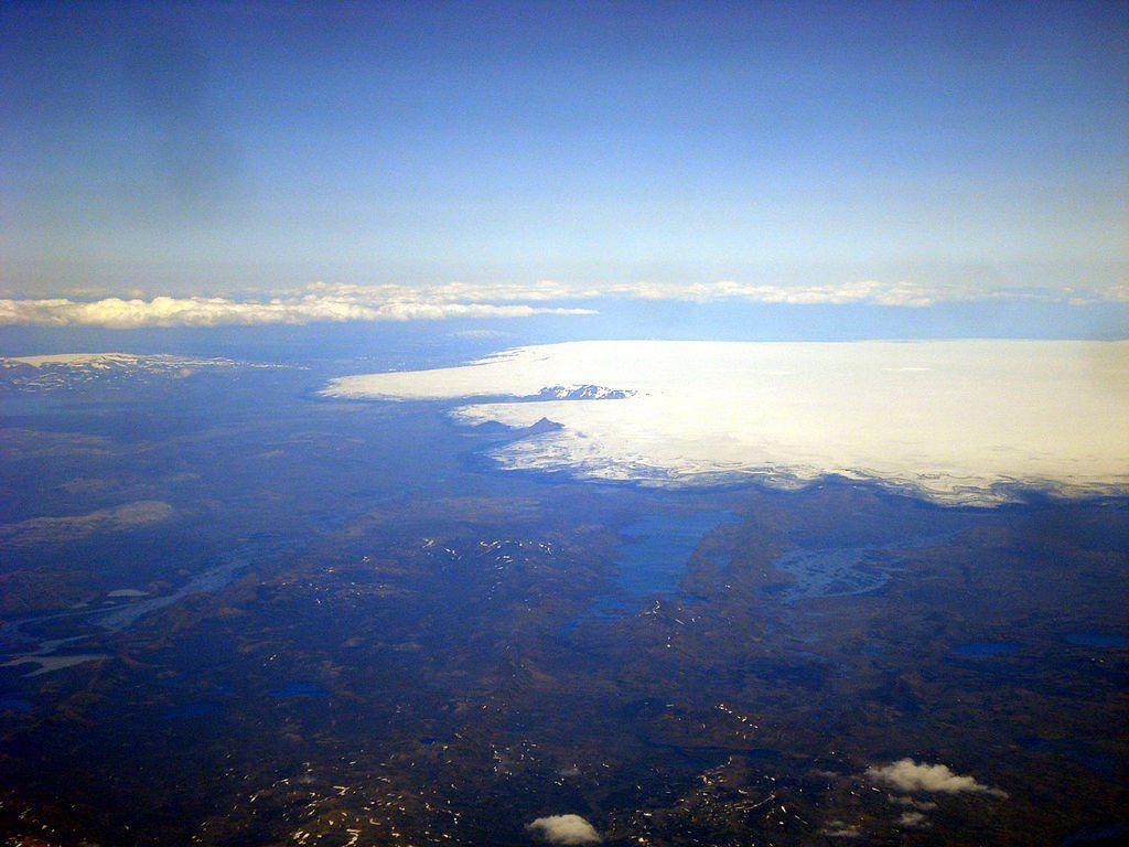 Islande : le survol du volcan Bárðarbunga de nouveau autorisé