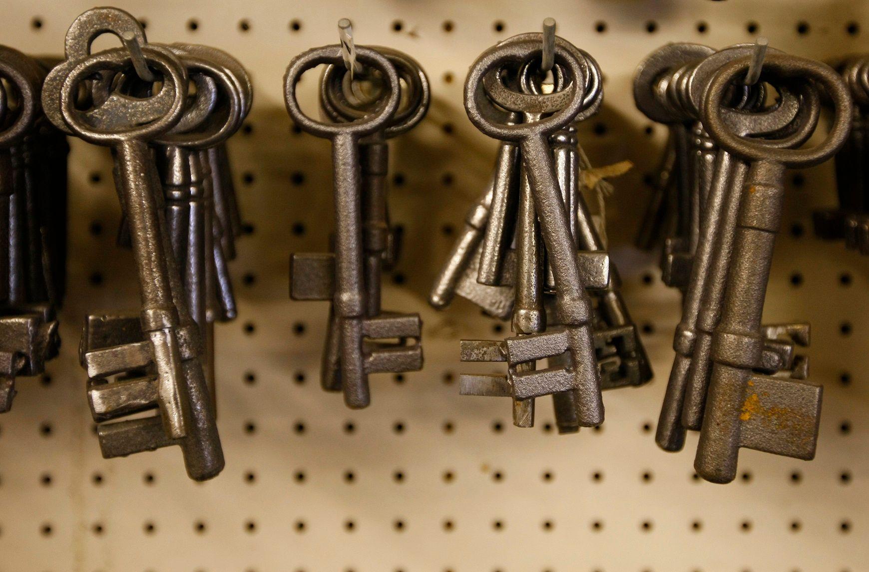 Qui sont les 7 personnes qui détiennent les clés de la sécurité de l'Internet mondial ?