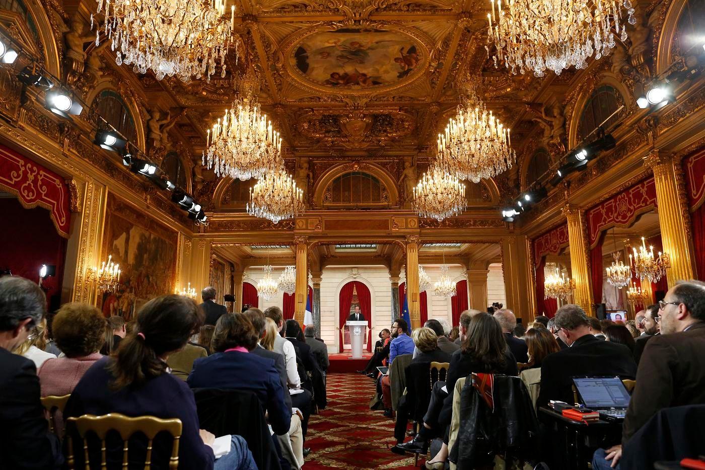 Conférence de presse de François Hollande : les annonces économiques… et les 9 autres infos éco du jour