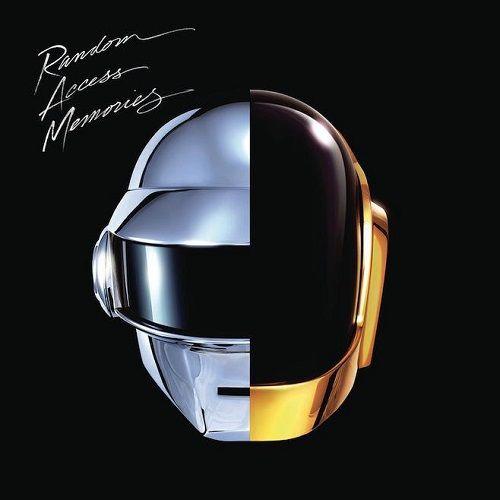 Le nouveau single des Daft Punk est connu