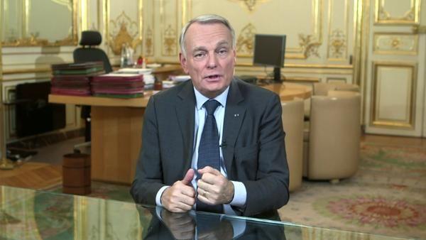 Jean-Marc Ayrault entame les concertations sur le dossier des retraites