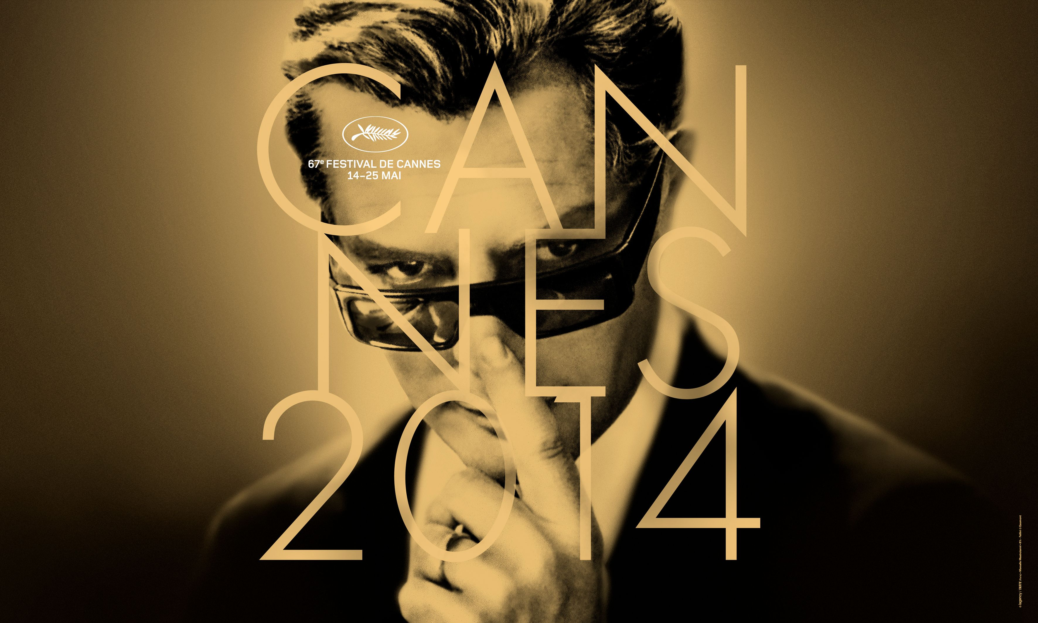 Festival de Cannes 2014 : la liste des films en compétition