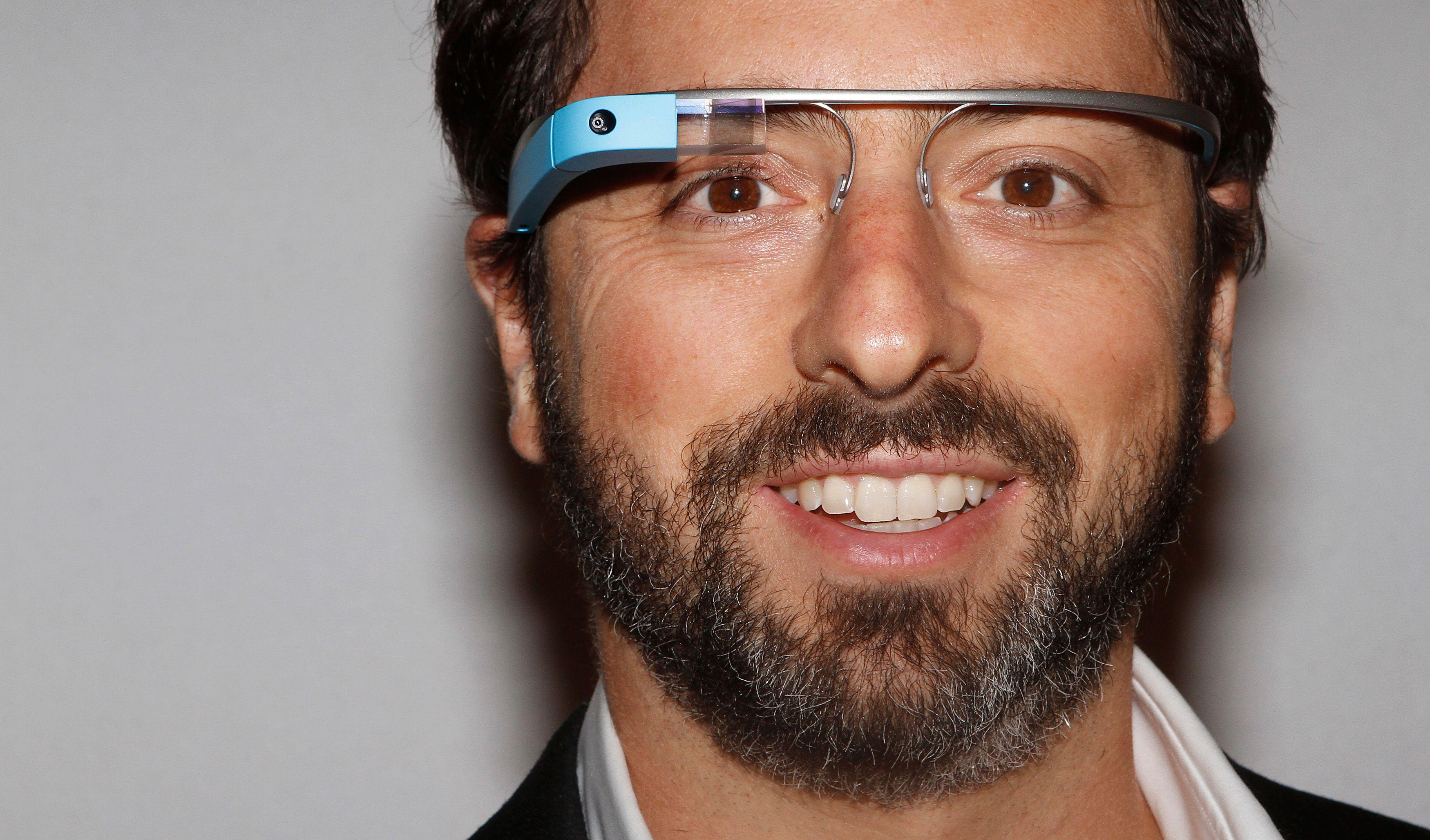 Google Glass : les applis porno interdites pour éviter les dérives