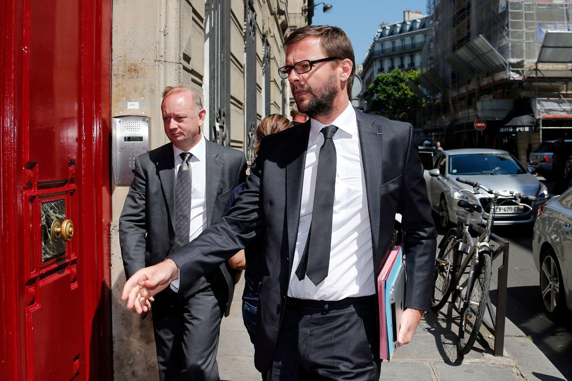 """Affaire Bygmalion : Lavrilleux estime que """"personne n'a eu le courage de dire stop à Sarkozy."""""""