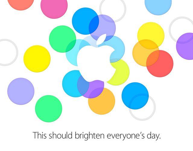 Keynote d'Apple : iPhone 5S, 5C, iOS7, tout ce qu'il faut retenir