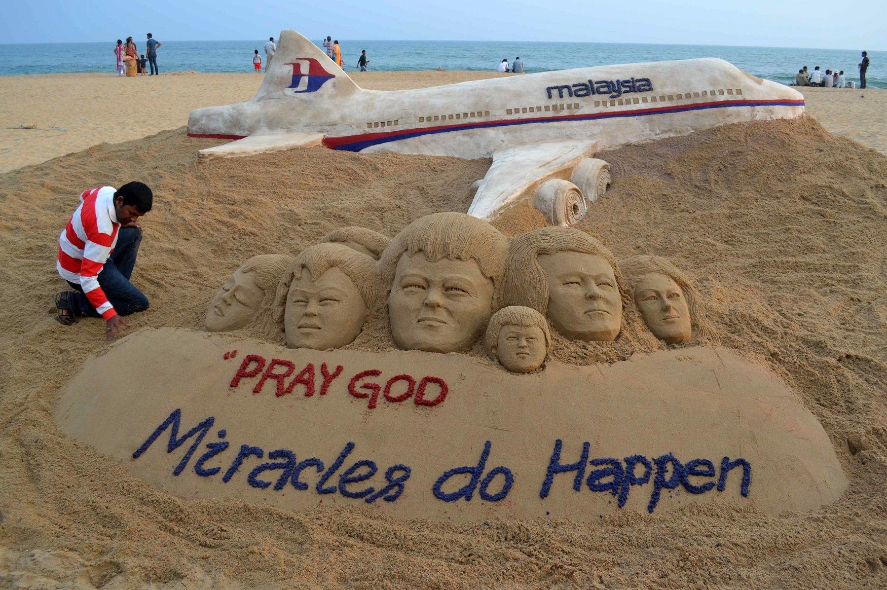Une semaine après la disparition de l'avion de Malaysia Airlines, le mystère n'est pas encore résolu.
