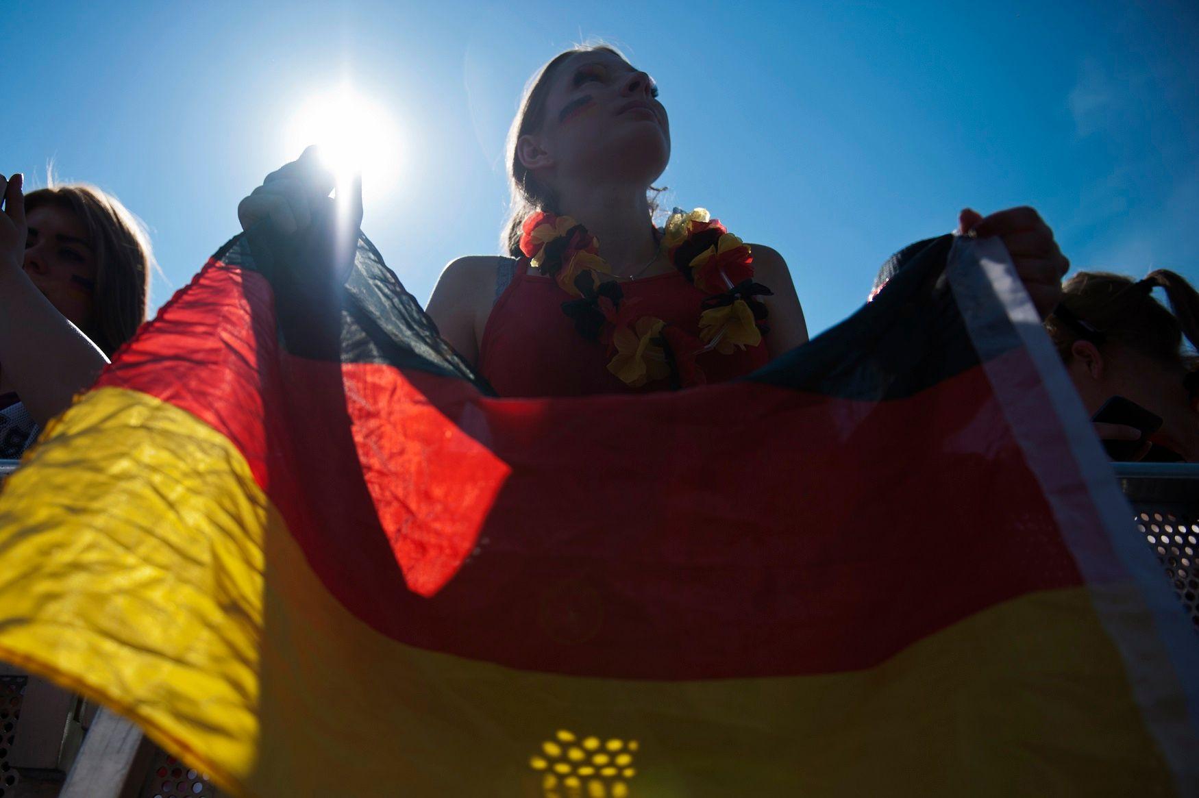 Les salariés allemands, grands bénéficiaires de l'Europe d'après 2008