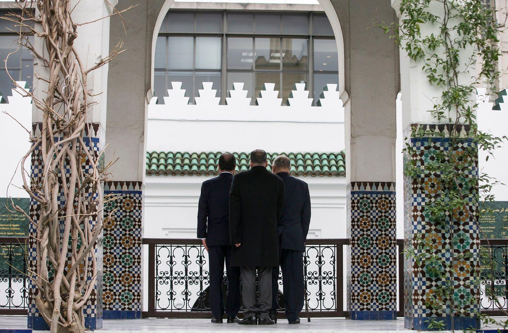 Et si on mettait des crèches de Noël dans les mosquées ?