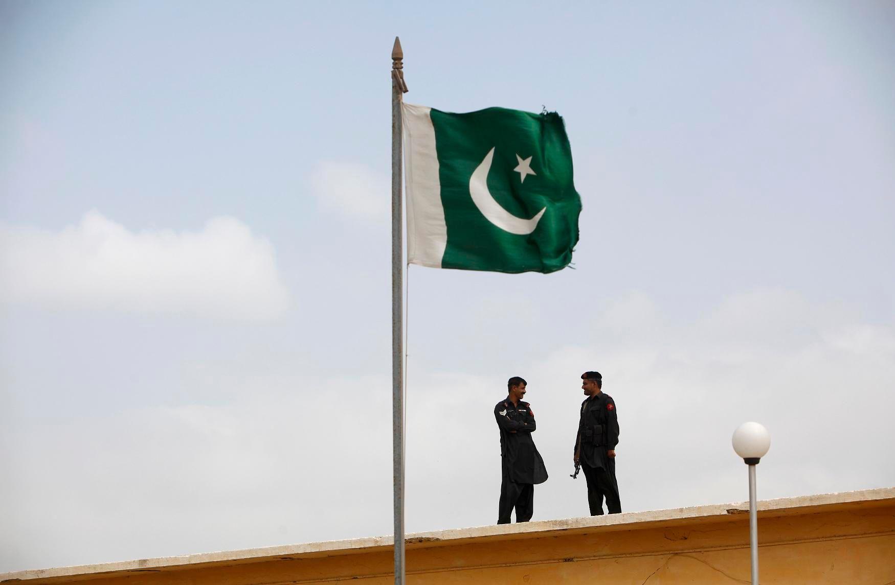 Pakistan : un bébé de neuf mois... accusé de tentative de meurtre