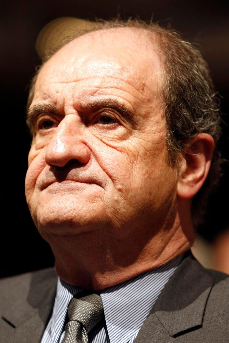 Pierre Lescure : officiellement nommé président du Festival de Cannes