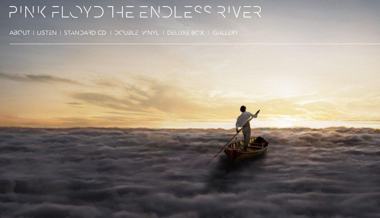 Le nouveau disque de Pink Floyd sera aussi le dernier du groupe