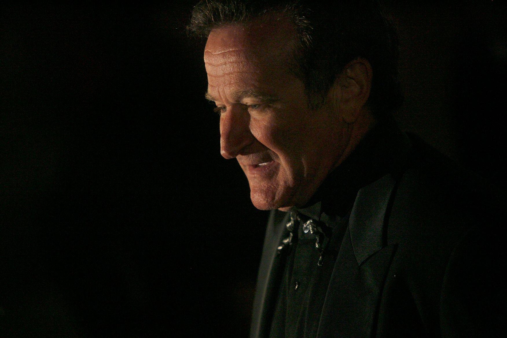 Harry Potter : l'acteur Robin Williams s'est vu refuser le rôle d'Hagrid en 2001