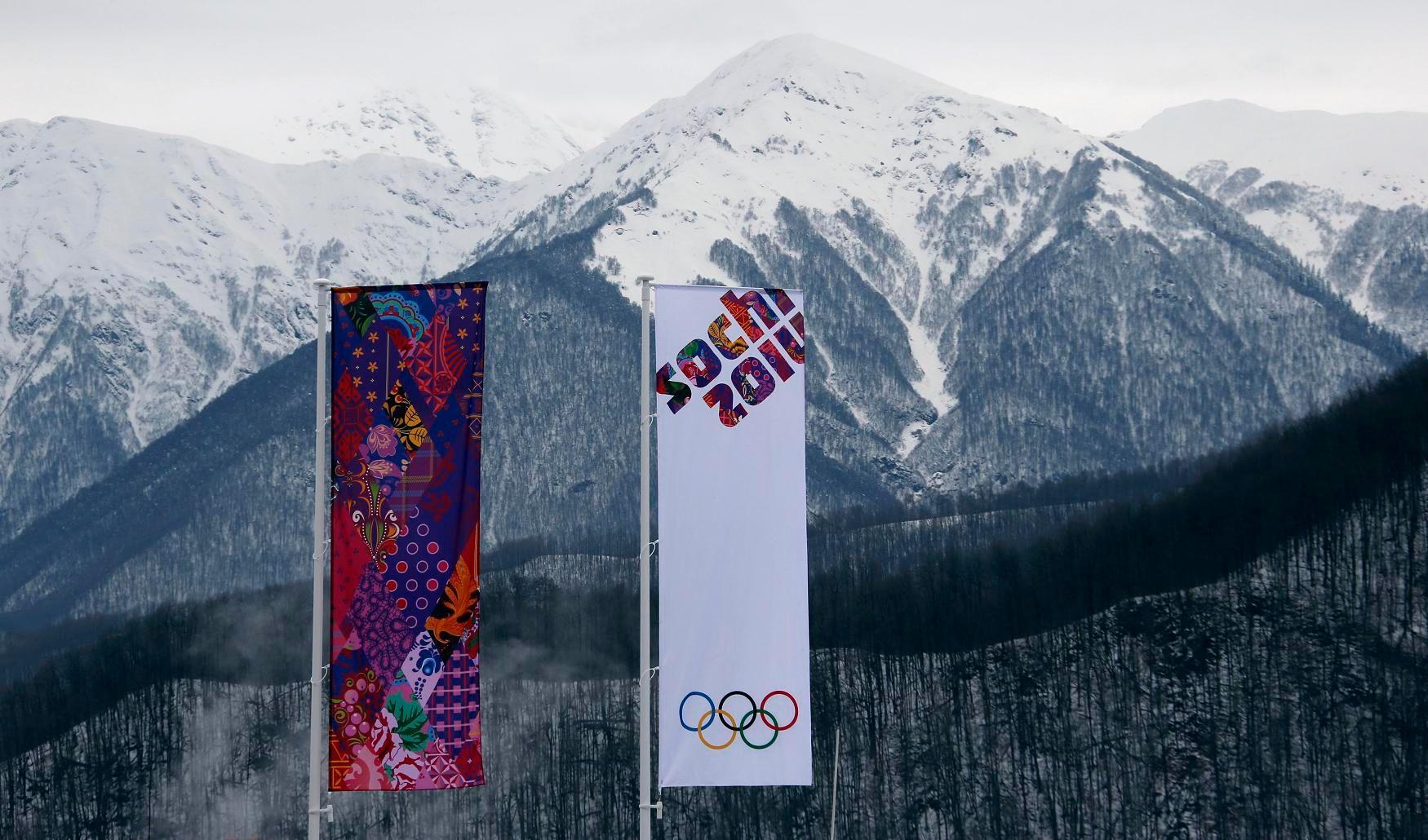 Les Jeux Olympiques de Sotchi débutent ce vendredi