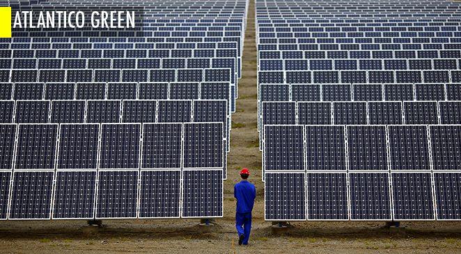 Voilà l'espace qu'il faudrait consacrer à l'énergie solaire pour alimenter la consommation des grandes métropoles mondiales (et le cas de Paris risque de vous surprendre)