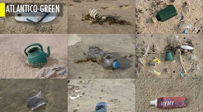 Alerte bleue : seuls 13% des océans de la planète ne sont pas pollués