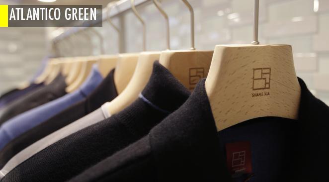 Et au fait, quel est l'impact environnemental d'un vêtement aussi simple qu'un T-Shirt : il est désormais possible de le calculer