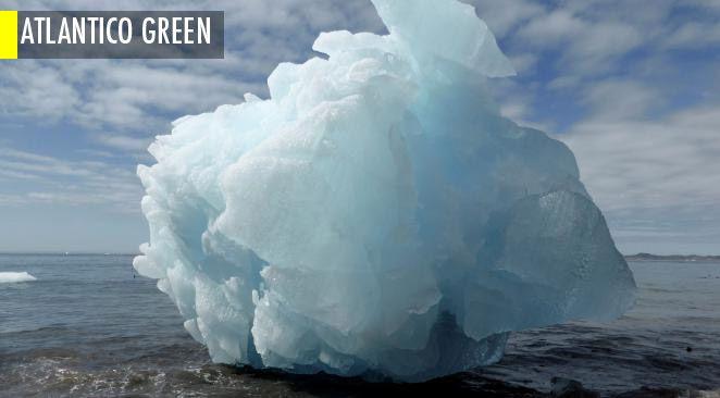 Ces six joyaux de l'Arctique que les scientifiques veulent à tout prix sauver