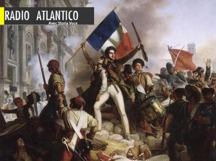 Une passion française : petite histoire des révolutions d'Etienne Marcel à mai 68