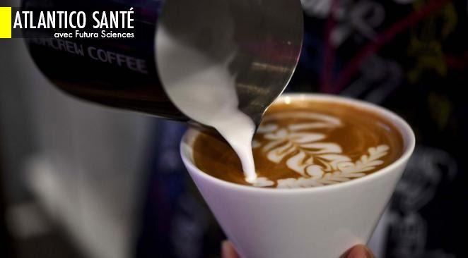 Le café est bon pour le cœur : on a compris pourquoi ; Un médicament à base de cannabis approuvé aux États-Unis pour la première fois