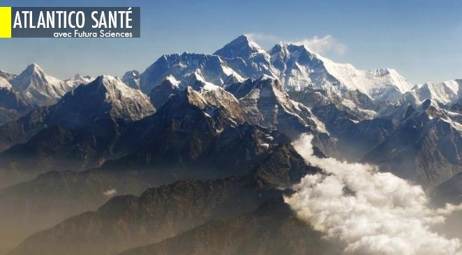 Ascension de l'Everest : pourquoi les alpinistes entendent des voix ; Sexualité : quelle est l'origine du Kamasutra ?