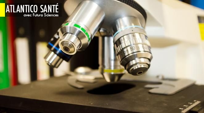 Analyse ADN : détecter les maladies dans une goutte de sang ; tabac : bientôt un vaccin pour arrêter de fumer ?