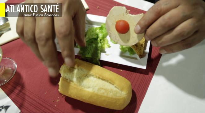La France est le principal producteur de foie gras.
