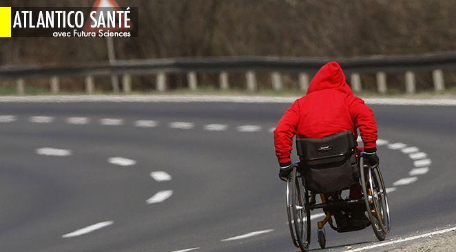 Bientôt les fauteuils roulants pourront être contrôlés par la pensée
