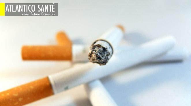 La nicotine diminue l'assoupissement provoqué par la boisson