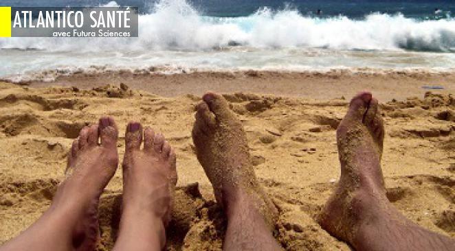 Algérie : des femmes lancent une révolution des bikinis à la plage