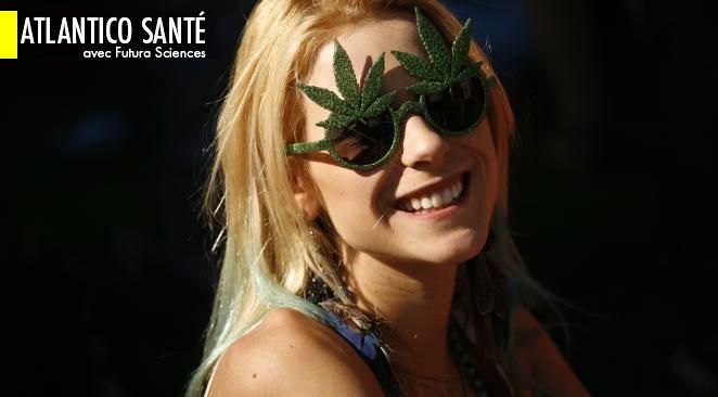 Le cannabis améliorerait la vision nocturne ; les voyages dans l'espace font mal au dos