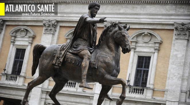 Le paludisme existait déjà sous l'Empire romain ; poils pubiens : l'épilation totale associée au risque d'IST