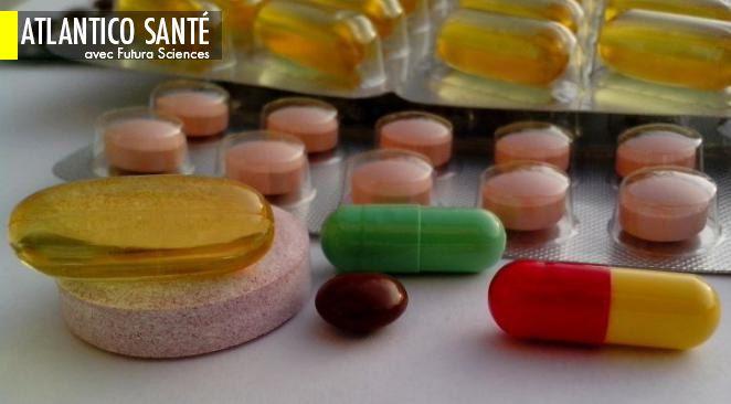 Nos médicaments seront-ils bientôt imprimés en 3D ? ; Herpès génital : comment le virus a infecté les humains