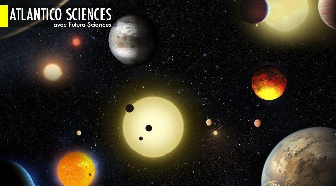 Trappist-1 : Hubble suggère la présence d'eau sur certaines exoplanètes ; Sabrina Pasterski, la nouvelle Einstein, vraiment ? ; Un nouveau télescope pour révolutionner l'astronomie amateur
