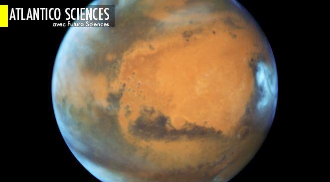 Le propulseur EM Drive, digne de Star Trek, promet Mars en 70 jours. Une farce ? ; De l'intelligence artificielle dans nos réfrigérateurs grâce à Microsoft