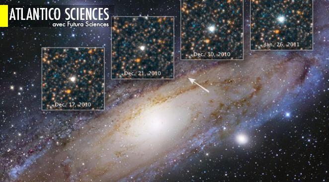 Peut-être faut-il réviser nos idées sur l'énergie noire, dont l'un des découvreurs, le prix Nobel de physique Adam Riess, fait partie de l'équipe qui présente cette étude.