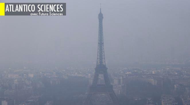 Pollution : 1 enfant sur 7 vit dans une zone très polluée dans le monde
