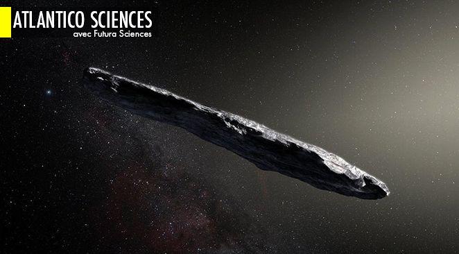 L'astéroïde 'Oumuamua pourrait venir des célèbres Pléiades ; Physique : comment Albert Einstein a dominé l'actualité en 2017